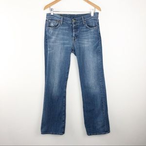 🌿 Lucky Brand size 30 Bootcut Jeans